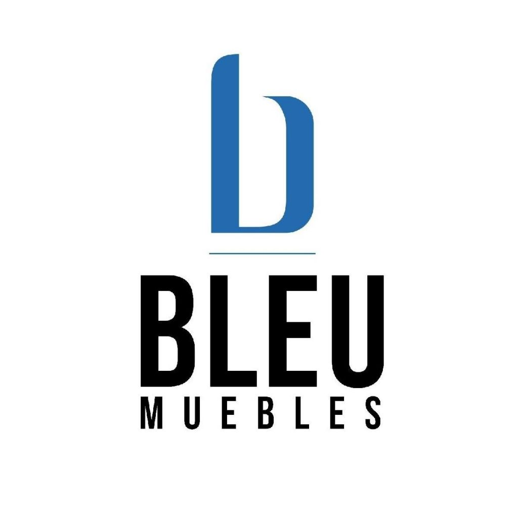 bleu muebles logo